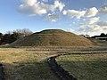 Wakamiya Ancient Grave in Ayaragigo Ruins 2.jpg