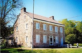 Symmes Township, Hamilton County, Ohio Township in Ohio, United States