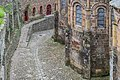 Walking path in Conques 03.jpg
