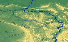 Varusschlacht Karte.Theorien Und Spekulationen Zum Ort Der Varusschlacht Wikipedia