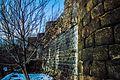 Walls of Armenian fortress Bjni - panoramio (3).jpg