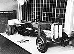 Walter D-Bus, podvozek (1932).jpg