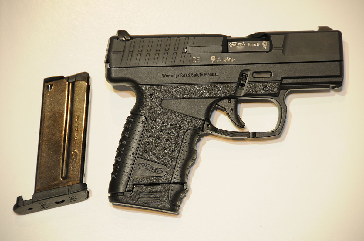 walther pps wikipedia rh it wikipedia org Walther PPK Holster Walther PPK 9Mm