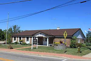 Walton, Kentucky - Walton City Hall