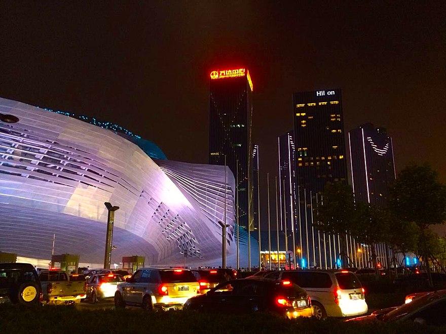 Dalian - The Reader Wiki, Reader View of Wikipedia