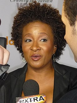 Wanda Sykes 2010 GLAAD Media Awards.jpg