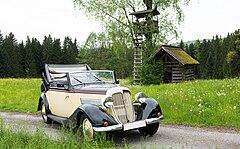 wanderer w24 cabrio verkauf