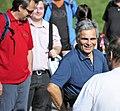 Wanderung mit Bundeskanzler Werner Faymann (6099594495).jpg
