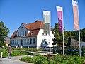 Wandlitz - Agrarmuseum (Farming Museum) - geo.hlipp.de - 41822.jpg