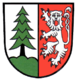 Coat of arms of Dachsberg