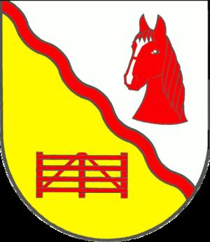 Havetoft - Image: Wappen Havetoft