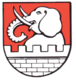 Coat of arms of Hohenstadt