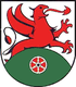 Coat of arms of Kella