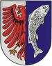 Wappen Kuestrin-Kietz