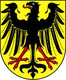 Coat of arms of Lübben/Lubin