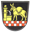 Coat of arms of Maulbronn