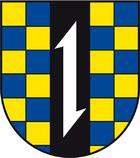 Coat of arms of the local community Metzenhausen