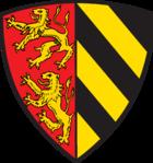 Das Wappen von Oberasbach