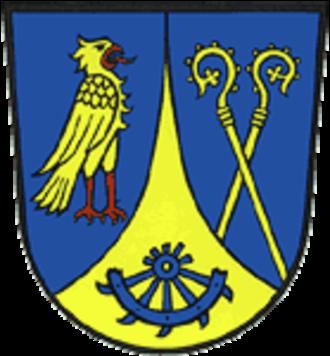 Prien am Chiemsee - Image: Wappen Prien