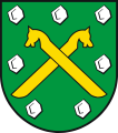 Wappen Spornitz.svg