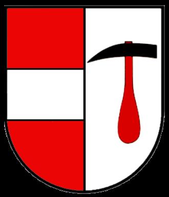 Todtnauberg - Image: Wappen Todtnauberg