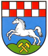 Coat of arms of Zorge