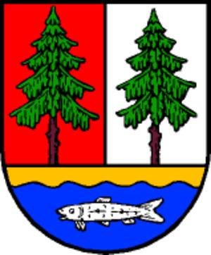 Fuschl am See - Image: Wappen at fuschl