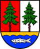 Coat of arms of Fuschl am See