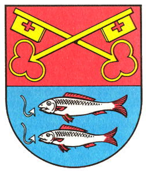 Havelsee - Image: Wappen pritzerbe