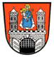 Coat of arms of Мюннерштадт