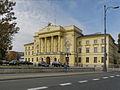 Warszawa - Pałac Mostowskich 2011 (2).JPG