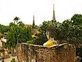 Wat Yai Chai Mongkhon Ayutthaya Thailand 11.jpg