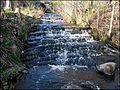 Waterfall in Vegi - panoramio.jpg
