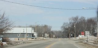 Waukau, Wisconsin Census-designated place in Wisconsin, United States