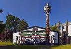 Wawadit'la(Mungo Martin House) a Kwakwaka'wakw big house.jpg