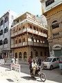 Wazir Mansion, Kharadar 04.jpg