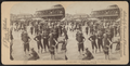 We Love to Bathe in the Ocean Wave, Atlantic City, New Jersey, U. S. A, from Robert N. Dennis collection of stereoscopic views.png