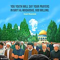 We will pray in al-Quds.jpg