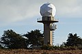 Weather radar, La Moye, Jersey.JPG