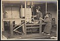 Weaving with a Loom of Japan (1914 by Elstner Hilton).jpg