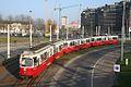 Weens driewagenstel van de Sneltram Utrecht.JPG