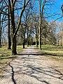 Weg in Park Theresienstein 20200406 04.jpg