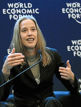 Teach For All - Wendy Kopp, Founder of Teach for America, Co-founder of Teach For All
