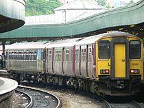 Wessex Trains DMU 150266 - 153xxx.jpg