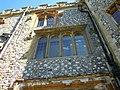 West Elevation Window Mannington Hall 31 August 2014.JPG