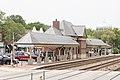 Western Springs Station Illinois-0012.jpg