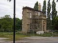 What is left of the Marma Villa, Church Lane, Mirfield - geograph.org.uk - 178271.jpg