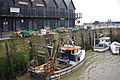 Whitstable Harbour - geograph.org.uk - 821212.jpg