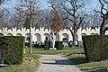 Wien Feuerhalle Simmering Urnenfriedhof Abteilung 1 Grabdenkmal.jpg