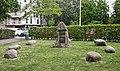 Wien Trygve-Lie-Park Denkmal Ivg67.jpg